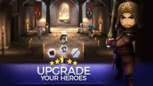 Assassin's Creed Rebellion v1.0.0 Mod Apk (Free shopping)