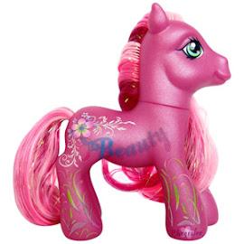 My Little Pony Cheerilee Pony Packs 25th Birthday Celebration Collector Set G3 Pony