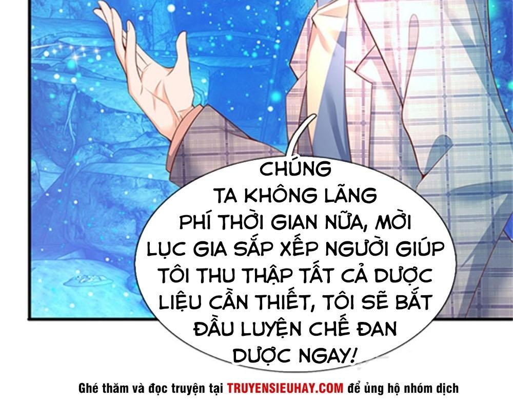 Vạn Cổ Thần Vương chap 49 - Trang 18