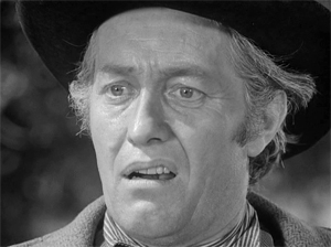 Television's New Frontier: The 1960s: Gunsmoke (1961)