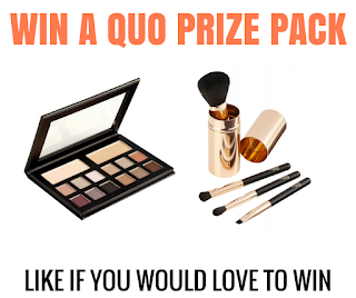 Win Yourself a Quo Prize Pack From Mommy Moment