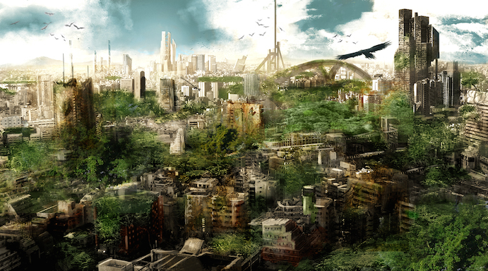 what happen when resourcs disapear Ever wondered what would happen to our planet if all the people on it disappeared tomorrow whether you have – or haven't – this fascinating video shows a time.