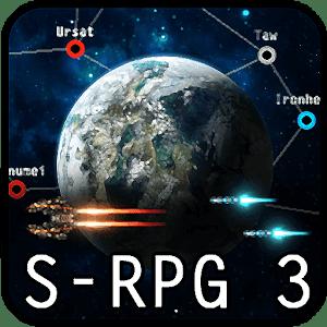 Space RPG 3 - VER. 1.2.0.4 Unlimited Money MOD APK