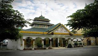 masjid sulaimanyah