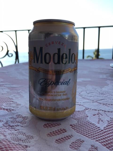 Modelo Especial in Mexico