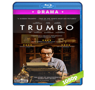 Trumbo (2015) Full HD BRRip 1080p Audio Dual Latino/Ingles 5.1