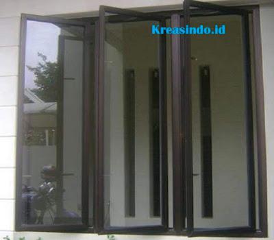 Jasa Bengkel Las Kusen Alumunium Wilayah Jabodetabek