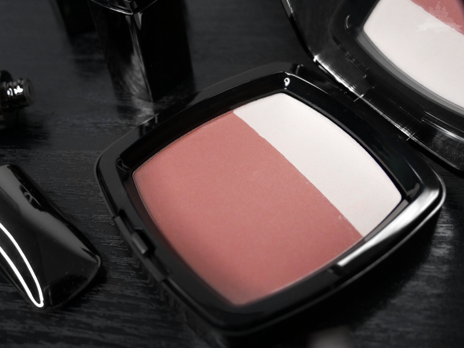 "Reviderm Rouge Reshape Blusher ""Rosewood Sunset"""