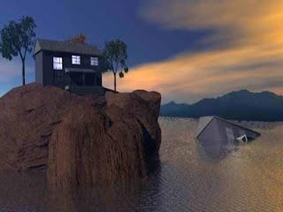 Rozważania Adwentowe – Dom na skale