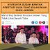Ma'ruf Puji Sederet Prestasi Jokowi: Yang Tidak Lihat Berarti Tidur
