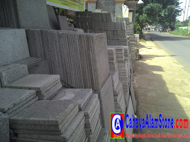 Harga Batu Alam Untuk Dinding Dan Lantai Terlengkap Tahun 2019