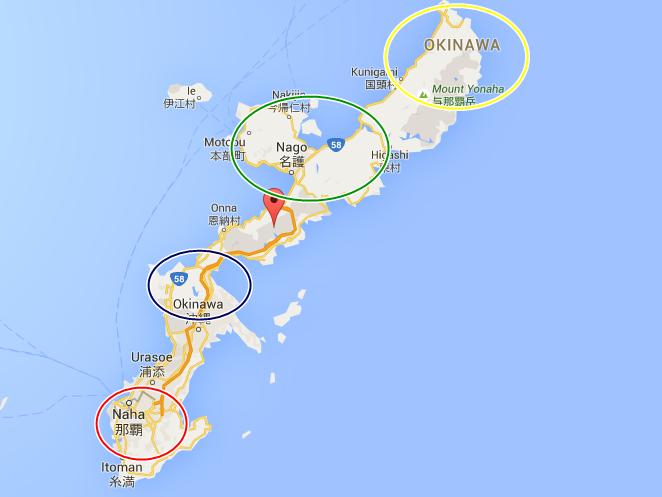Its My Place Japan Okinawa Review Of Beachside Condominium Chatan