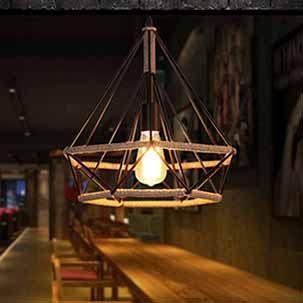 Chọn đèn thả quán café sao cho chuẩn?