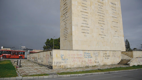Monumento-Héroes
