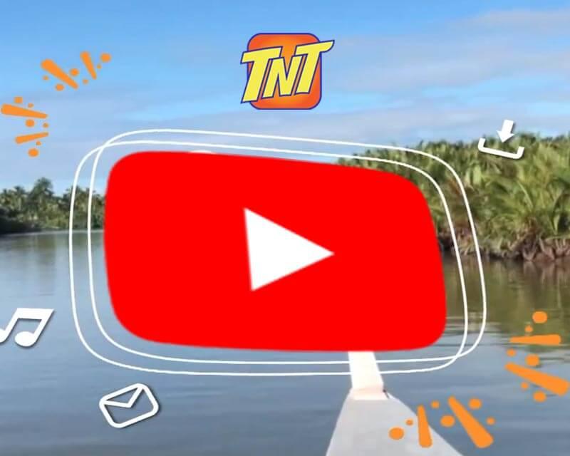 TNT Free YouTube