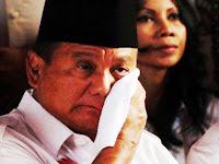 Tak Hadiri Acara Konsolidasi Nasional PKS, Prabowo Ternyata Sakit Sudah Tiga Hari