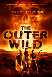 The Outer Wild Poster
