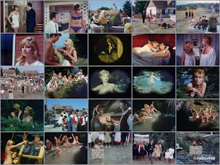 Die Liebesquelle / The Fountain of Love. 1966.