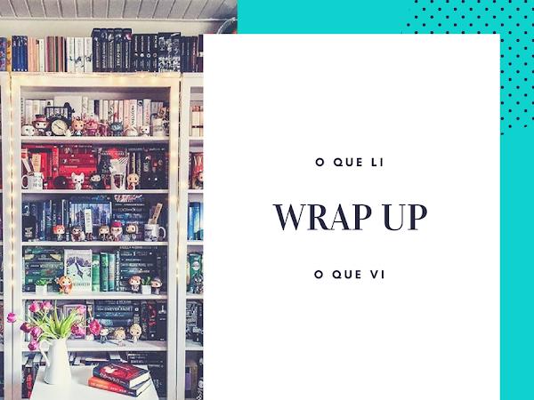 | Abril 2018 | Wrap Up
