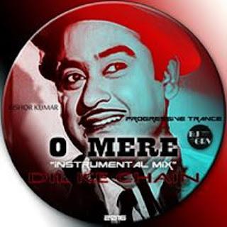 Download-O-Mere-Dil-Ke-Chain-Progressive-Trance-DJ-GRV-Instrumental-Mix-2016-Indiandjremix
