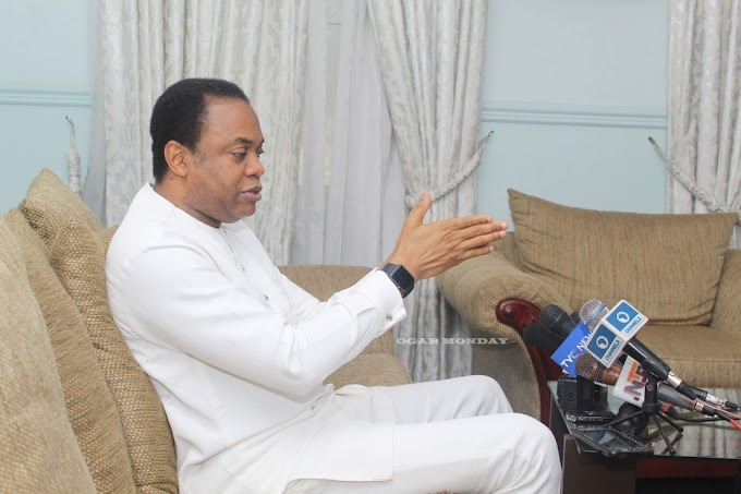 Election Postponement: A well Scripted Legal Coup - Donald Duke, SDP Presidential Candidate