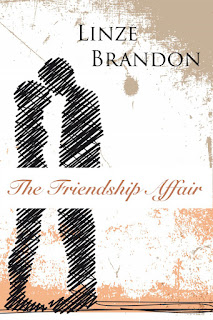The Friendship Affair by Linzé Brandon, blog serial