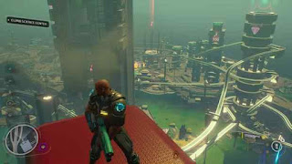 photo of crackdown 3 games