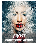 \ fros - Concept Mix Photoshop Action