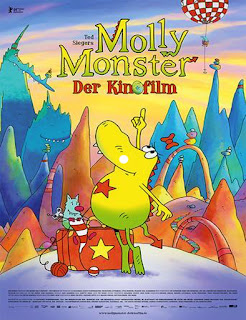 Ted Sieger's Molly Monster – Der Kinofilm (2016)