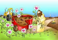 Resultado de imagen para Seamos imitadores de Dios, como hijos queridos  Dichoso el hombre que no sigue el consejo de los impíos