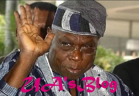 Breaking: Hours after Ekiti election results are declared, Obasanjo writes victorious Fayemi