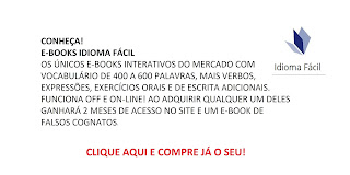 E-book English Situations - Intermediário
