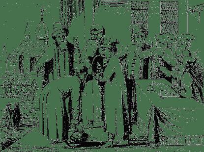 Интересные факты биографии Ивана Грозного