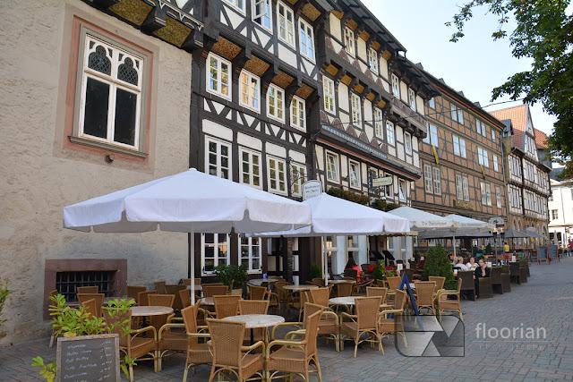 Gostar w Dolnej Saksonii w Niemczech dojazd, zakwaterowanie, hotele