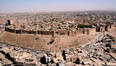 Archaeologists to study Kurdish region in northern Iraq