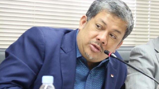 KPK Mau Borgol Koruptor, Fahri: Pakai Otak Dong!