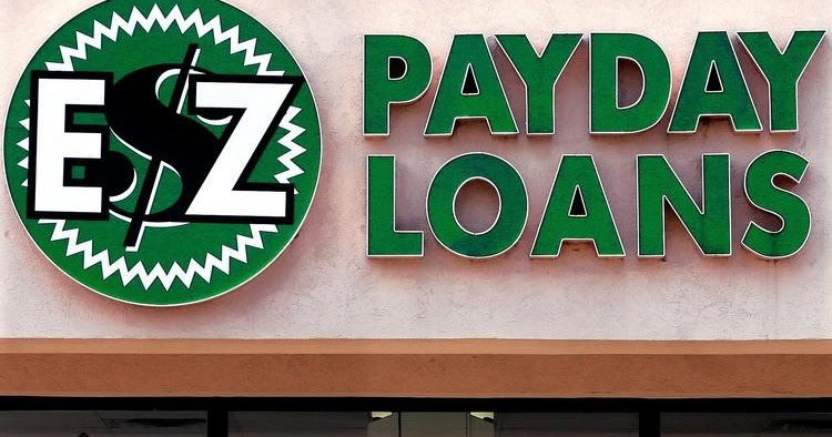 payday loans in Ooltewah TN
