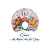 The Top 10 Albums Of The 70s: 08. Queen - A Night at the Opera