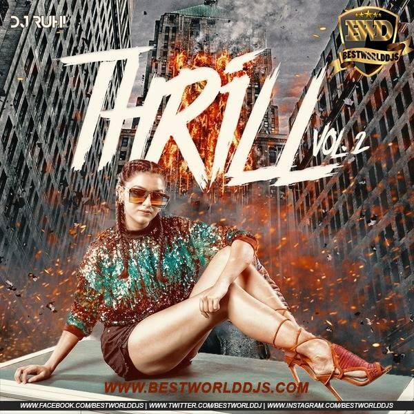 Dilli Se Hu BC (Remix) - DJ Ruhi