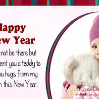 imgenes de new year wishes for son and daughter