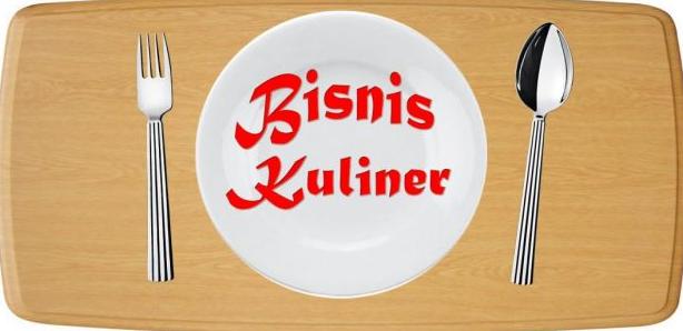 Bisnis Kuliner