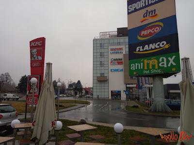 KFC Targu Mures