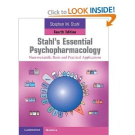 Stahl psychopharmacology pdf download.