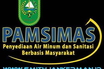 Lowongan Kerja Tenaga Pendamping Masyarakat Program Pamsimas III Provinsi Riau 2018