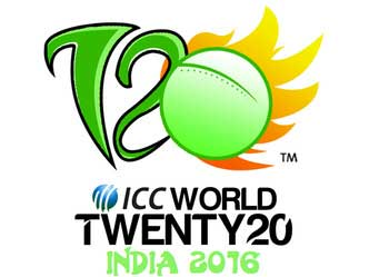 t-20 cricket 2016 logo
