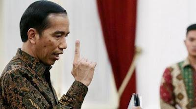Mengucapkan Kalimat Allah Saja Selalu Salah, Wajar Jokowi Maju Pisahkan Agama dan Politik