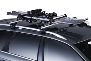 Whispbar Rack System