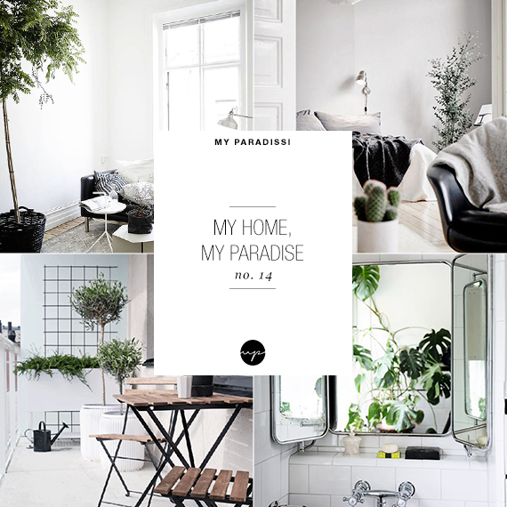 My home, my paradise no.14 | My Paradissi
