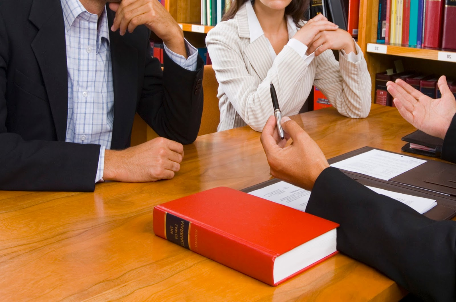 Guide to Choose a Good Divorce Lawyer in Singapore - Divorce