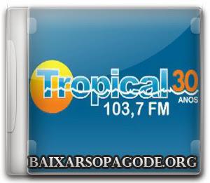 Quinto Segredo - Ao Vivo Tropical FM.1